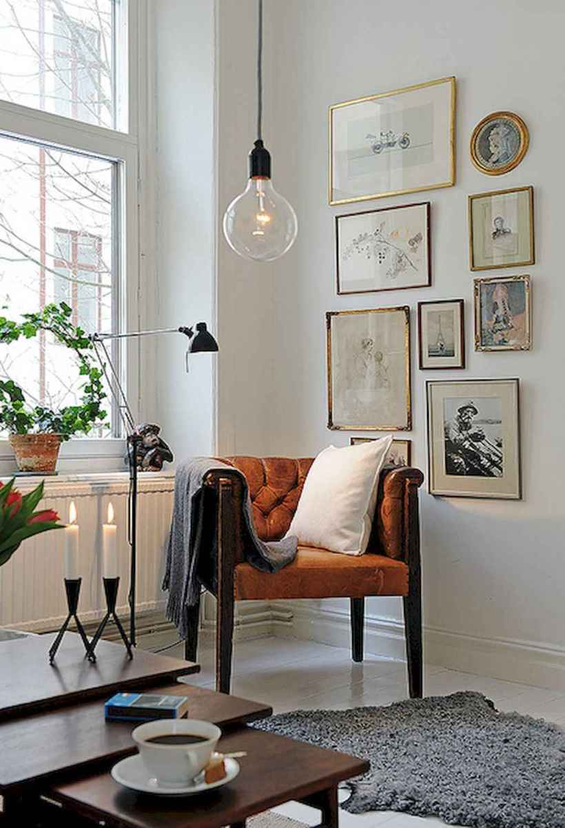 50 beautiful gallery wall ideas to show your photos (3)