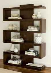 50 clever diy wood shelves ideas on a budget (32)