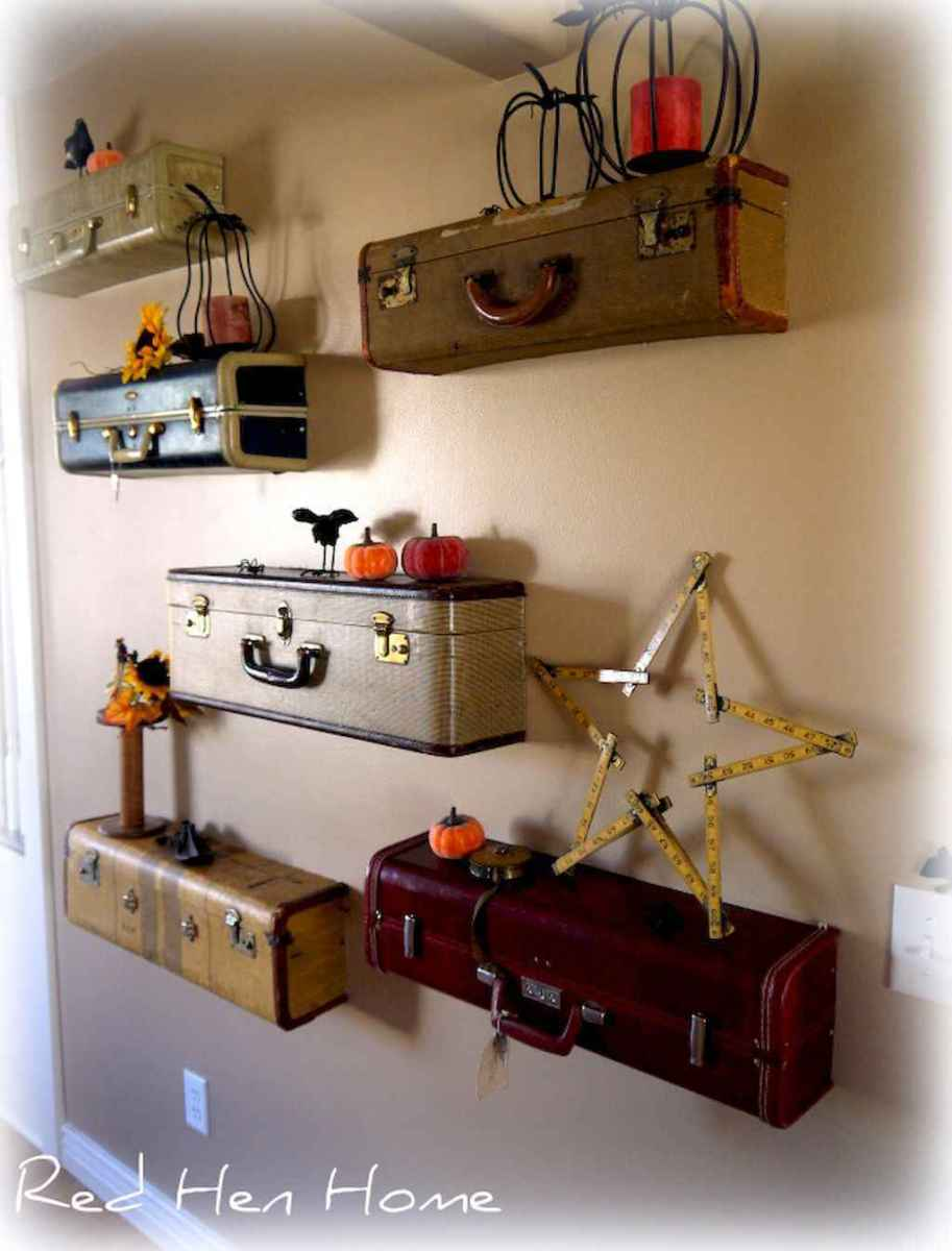 50 clever diy wood shelves ideas on a budget (36)