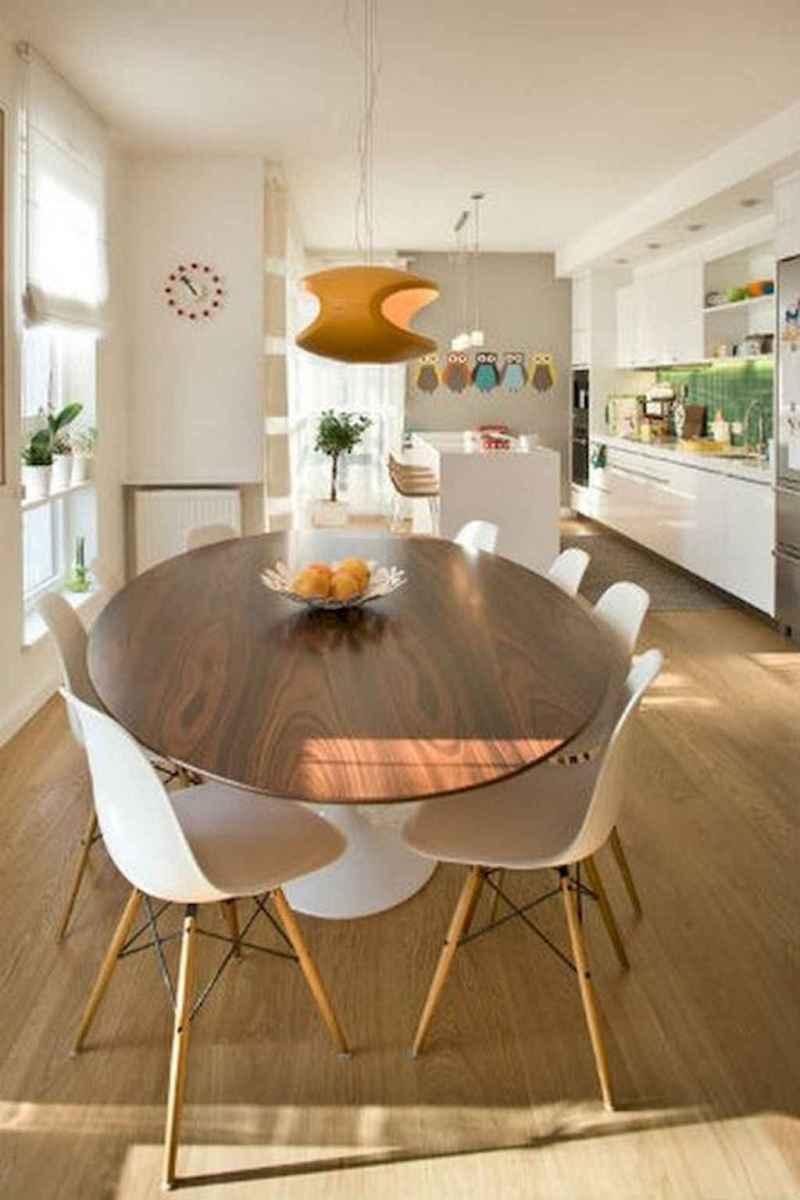 50 vintage dining room lighting decor ideas (14)
