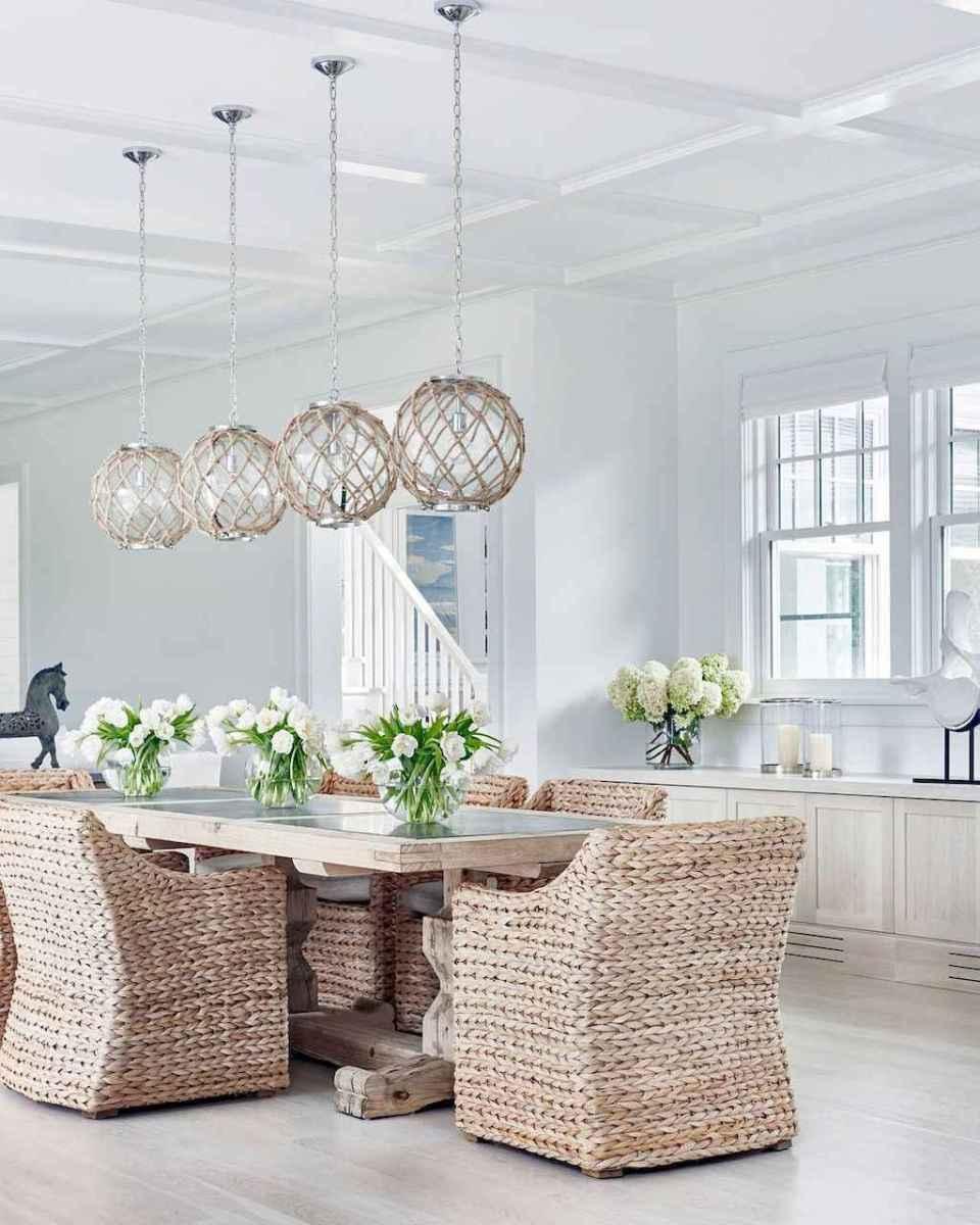 50 vintage dining room lighting decor ideas (2)