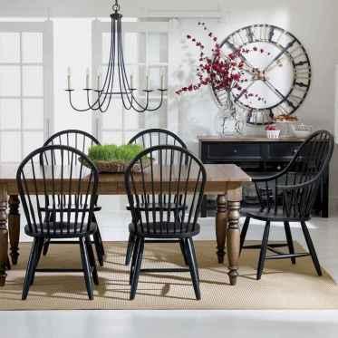 50 vintage dining room lighting decor ideas (21)