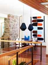 50 vintage dining room lighting decor ideas (34)