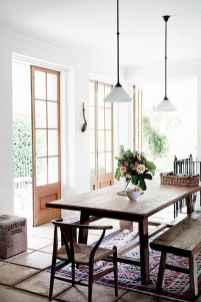 50 vintage dining room lighting decor ideas (37)