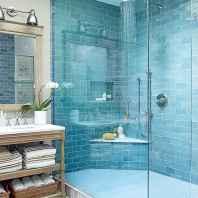 55 gorgeous beach themed bathroom design & decor ideas (41)