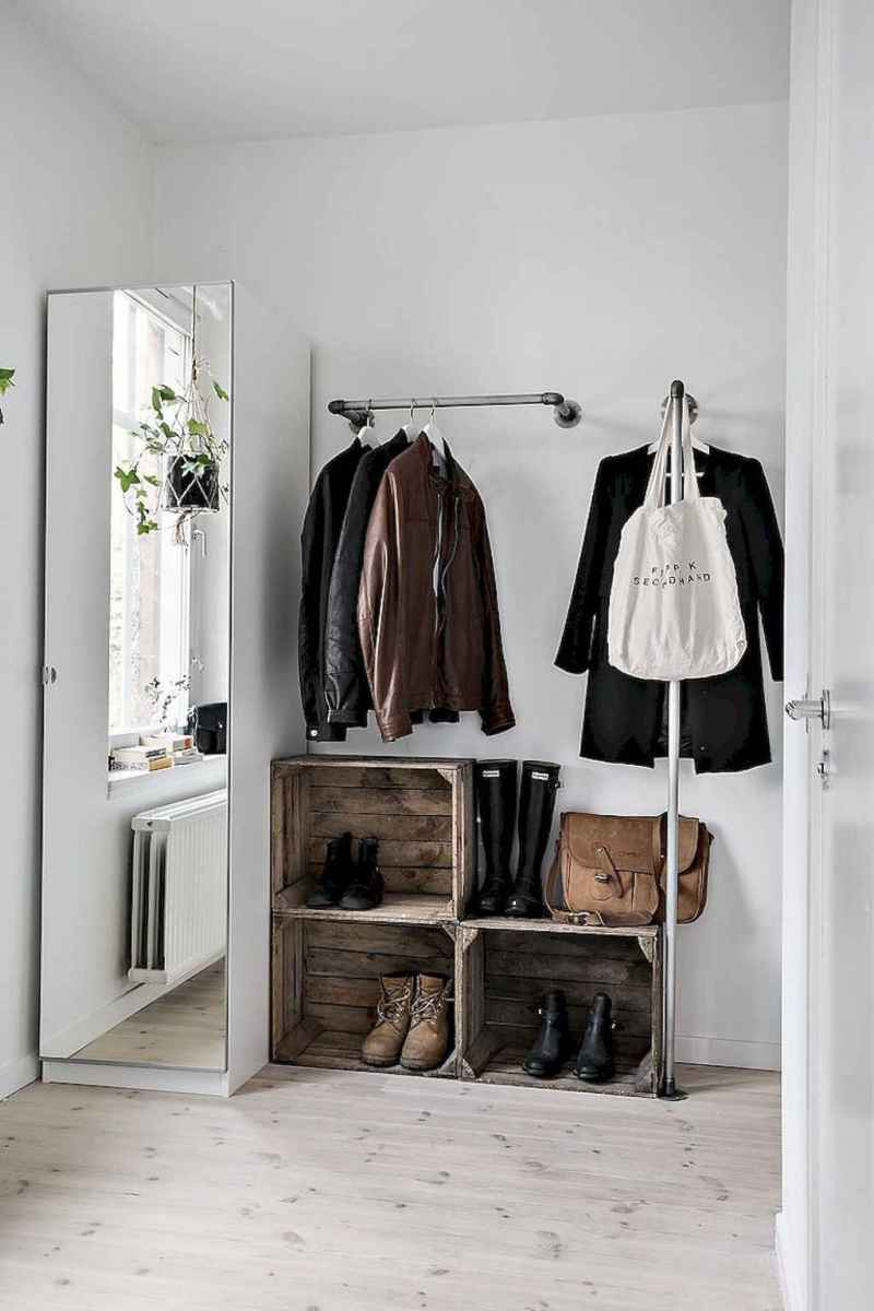 65+ clever storage ideas for small apartment spaces (3 ...