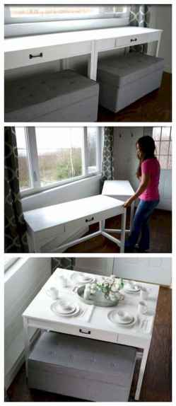 65+ clever storage ideas for small apartment spaces (38)