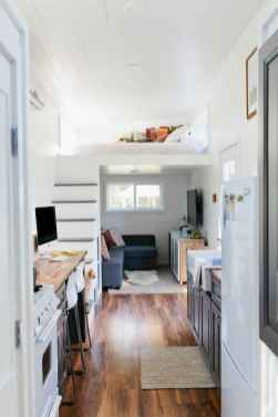 65 cute tiny house ideas & organization tips (14)