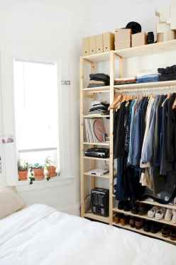 70+ effective small house hacks & tips to organizing (24)