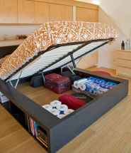 70+ effective small house hacks & tips to organizing (28)