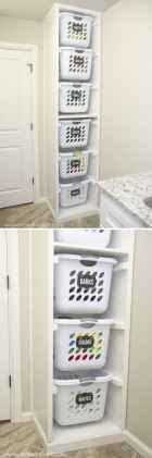 70+ effective small house hacks & tips to organizing (40)