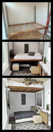 70+ effective small house hacks & tips to organizing (41)