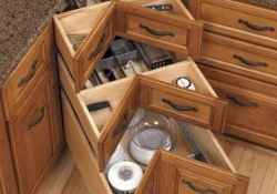 70+ effective small house hacks & tips to organizing (53)