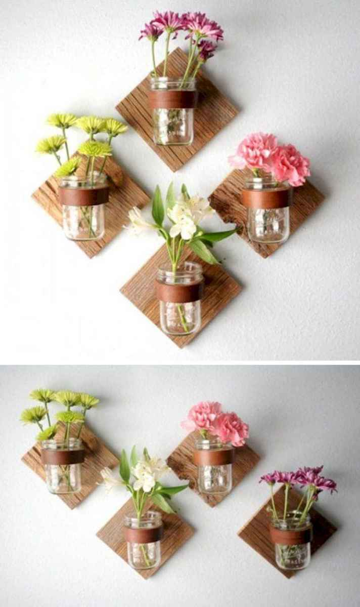 70 simple diy apartment decorating ideas on a budget (34)