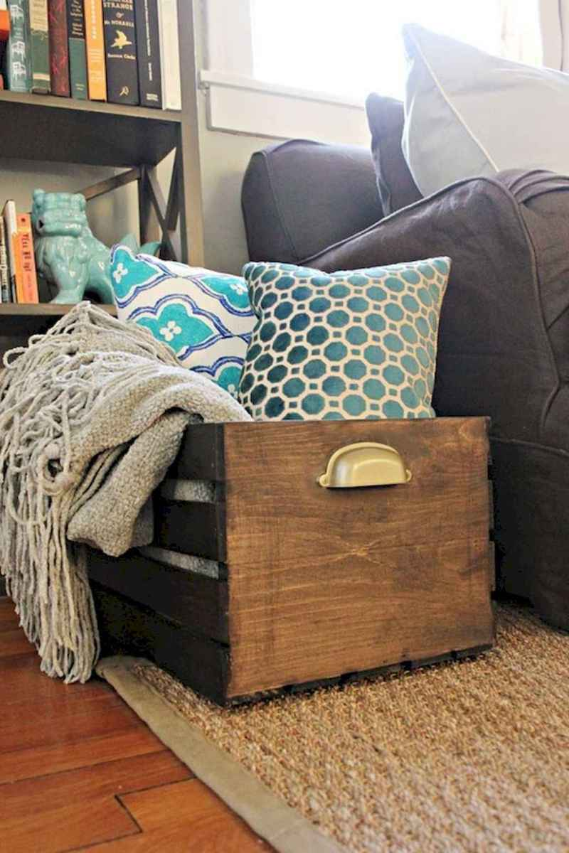70 simple diy apartment decorating ideas on a budget (36)