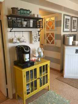 70 simple diy apartment decorating ideas on a budget (52)