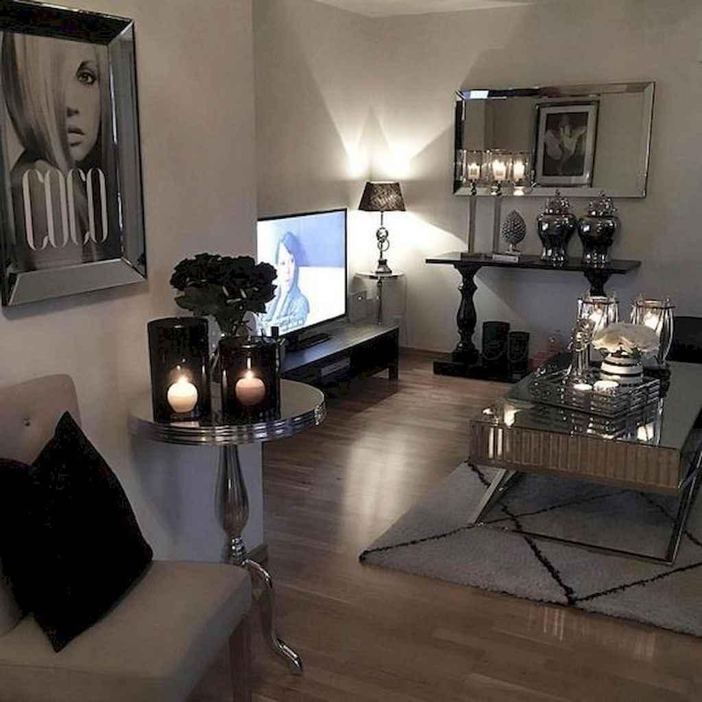 75+ minimalist diy room decor ideas that fit small room (15)