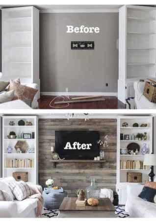 75+ minimalist diy room decor ideas that fit small room (18)