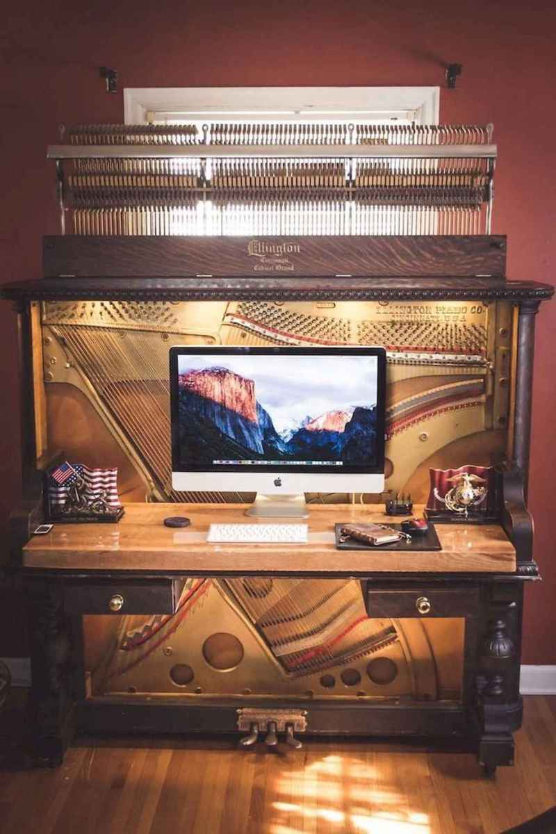 75+ minimalist diy room decor ideas that fit small room (3)