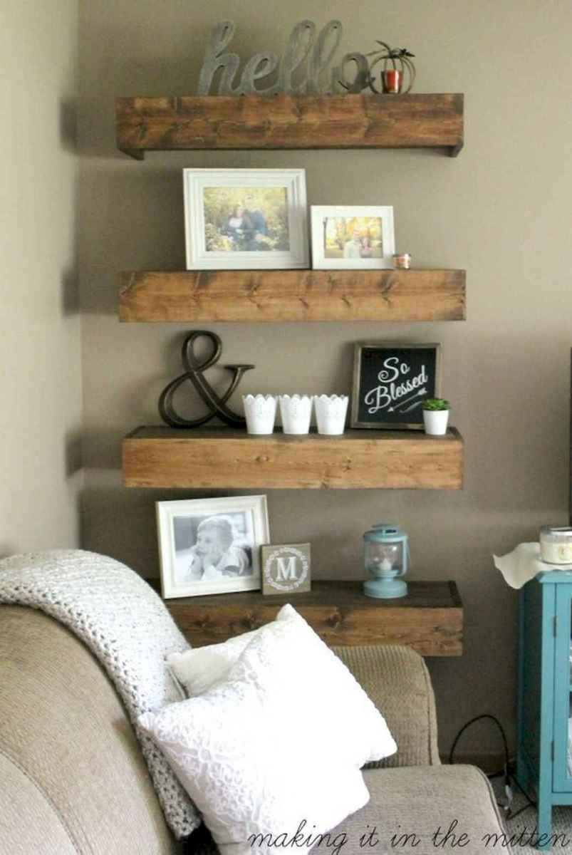 75+ minimalist diy room decor ideas that fit small room (38)