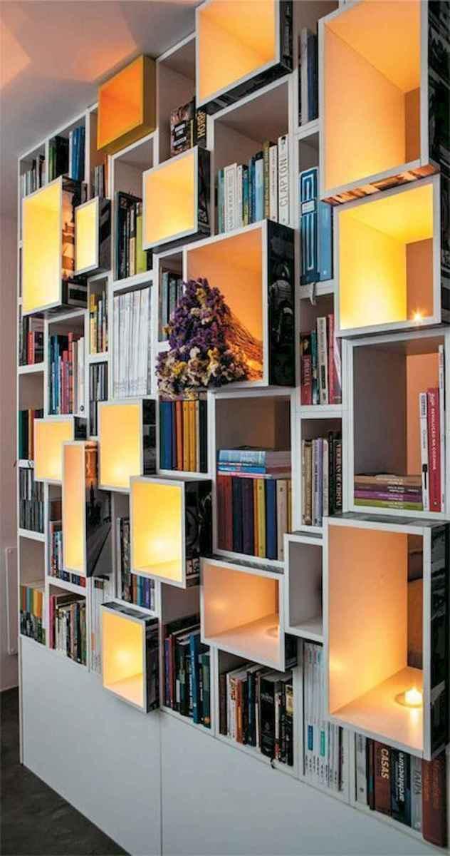 75+ minimalist diy room decor ideas that fit small room (39)