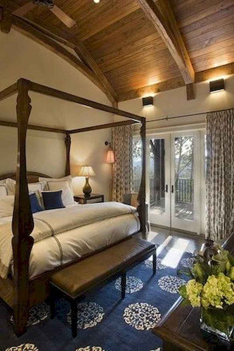 Awesome master bedroom design ideas (45)