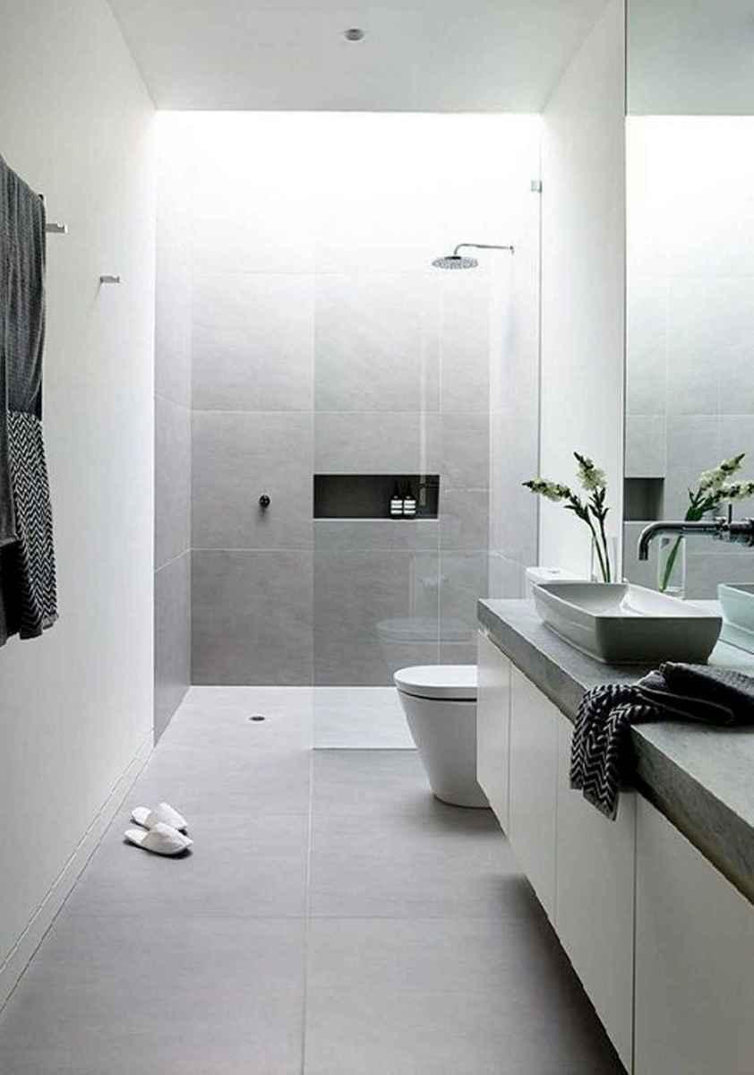 Best budget bathroom design & decoration ideas (21)