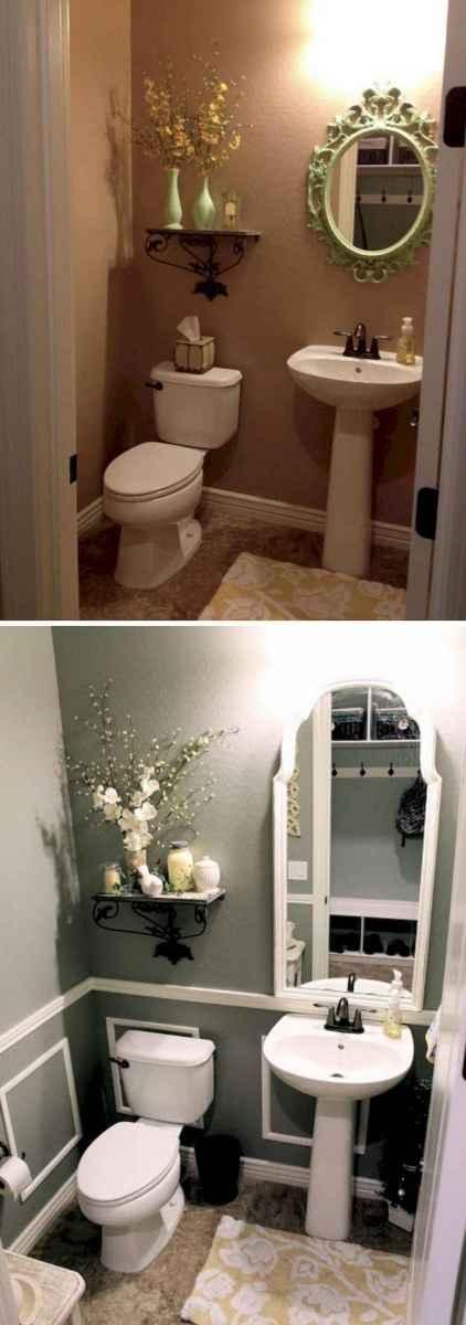 Best budget bathroom design & decoration ideas (29)
