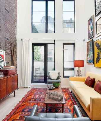 Best small apartment living room layout ideas (4)