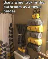Clever small apartment hacks and organization ideas (13)