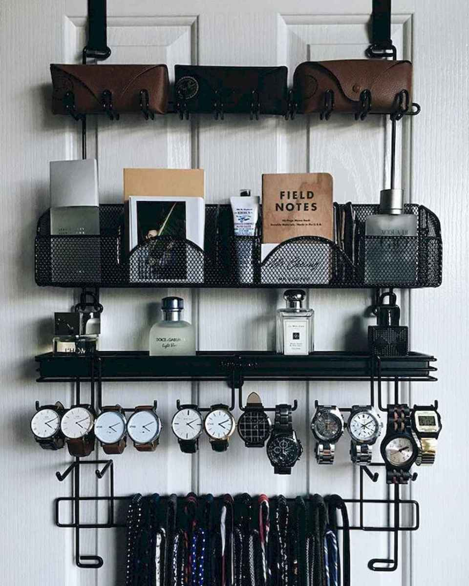 Clever small apartment hacks and organization ideas (30)