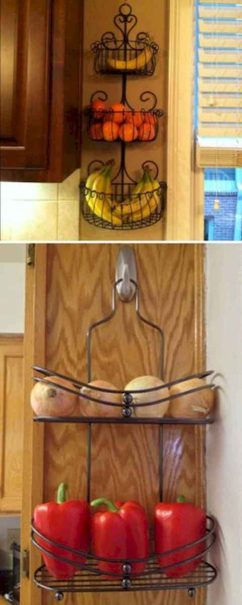 Clever small apartment hacks and organization ideas (47)