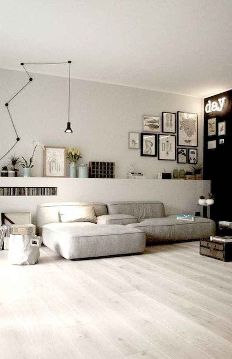 Cozy living room design & decorating ideas (27)