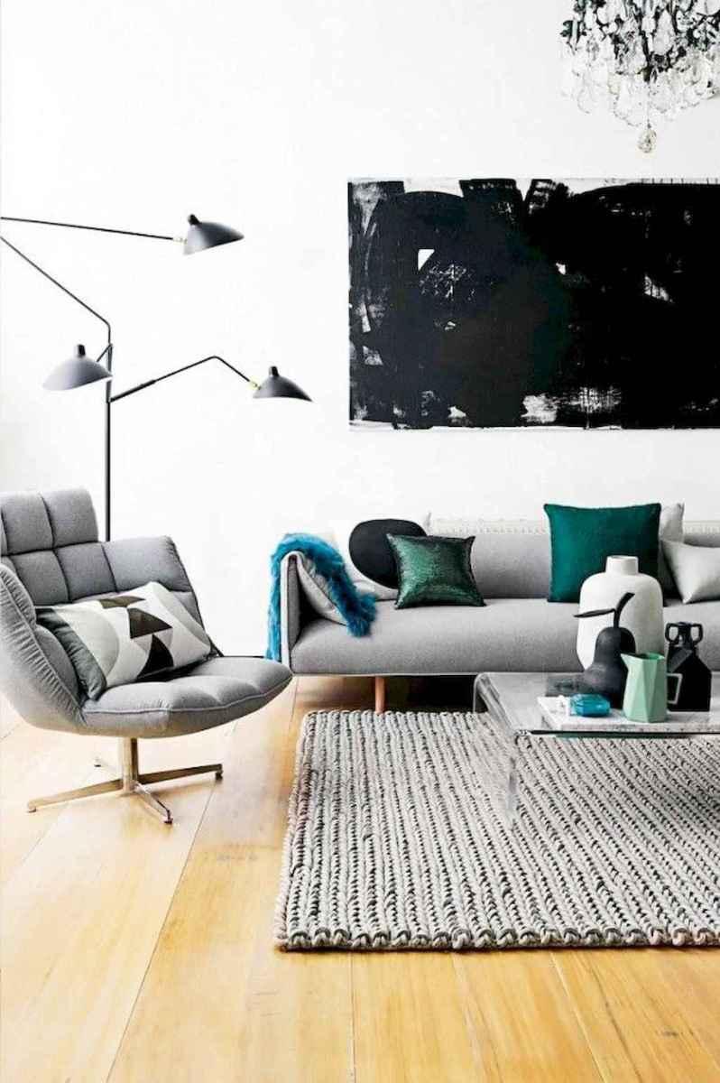 Cozy living room design & decorating ideas (35)