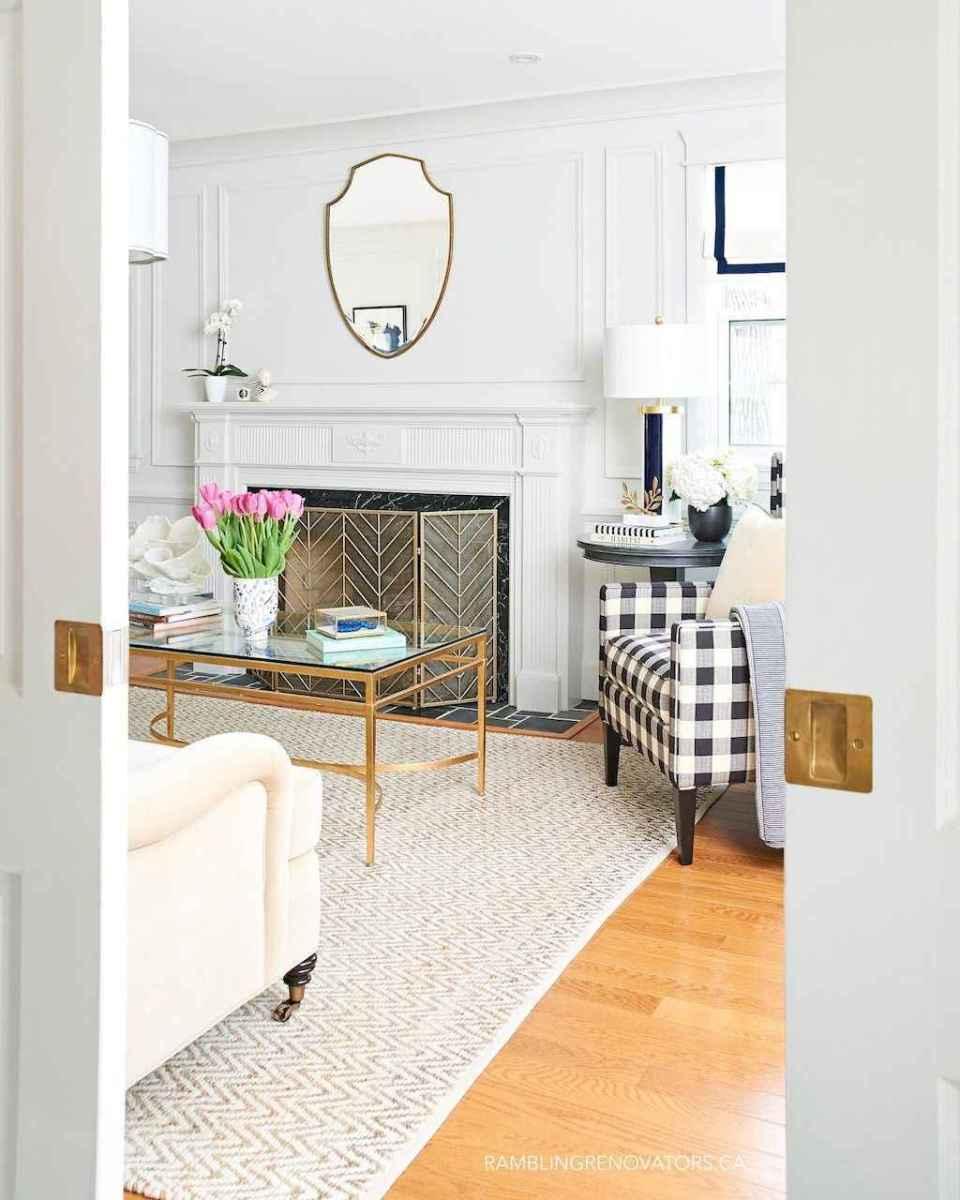 Cozy living room design & decorating ideas (38)
