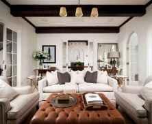 Cozy living room design & decorating ideas (39)