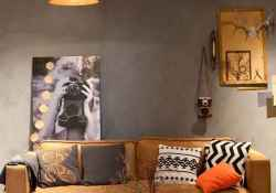 Cozy living room design & decorating ideas (49)