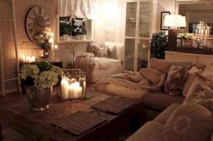 Cozy living room design & decorating ideas (50)