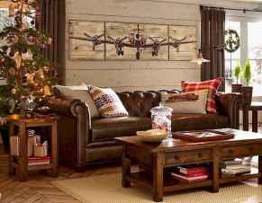 Cozy living room design & decorating ideas (57)