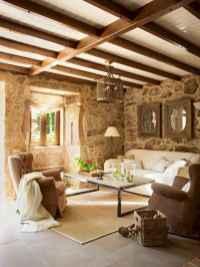 Cozy living room design & decorating ideas (7)
