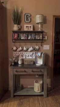 Diy home coffee bar ideas for coffee addict (3)