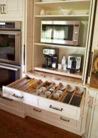 Diy home coffee bar ideas for coffee addict (33)