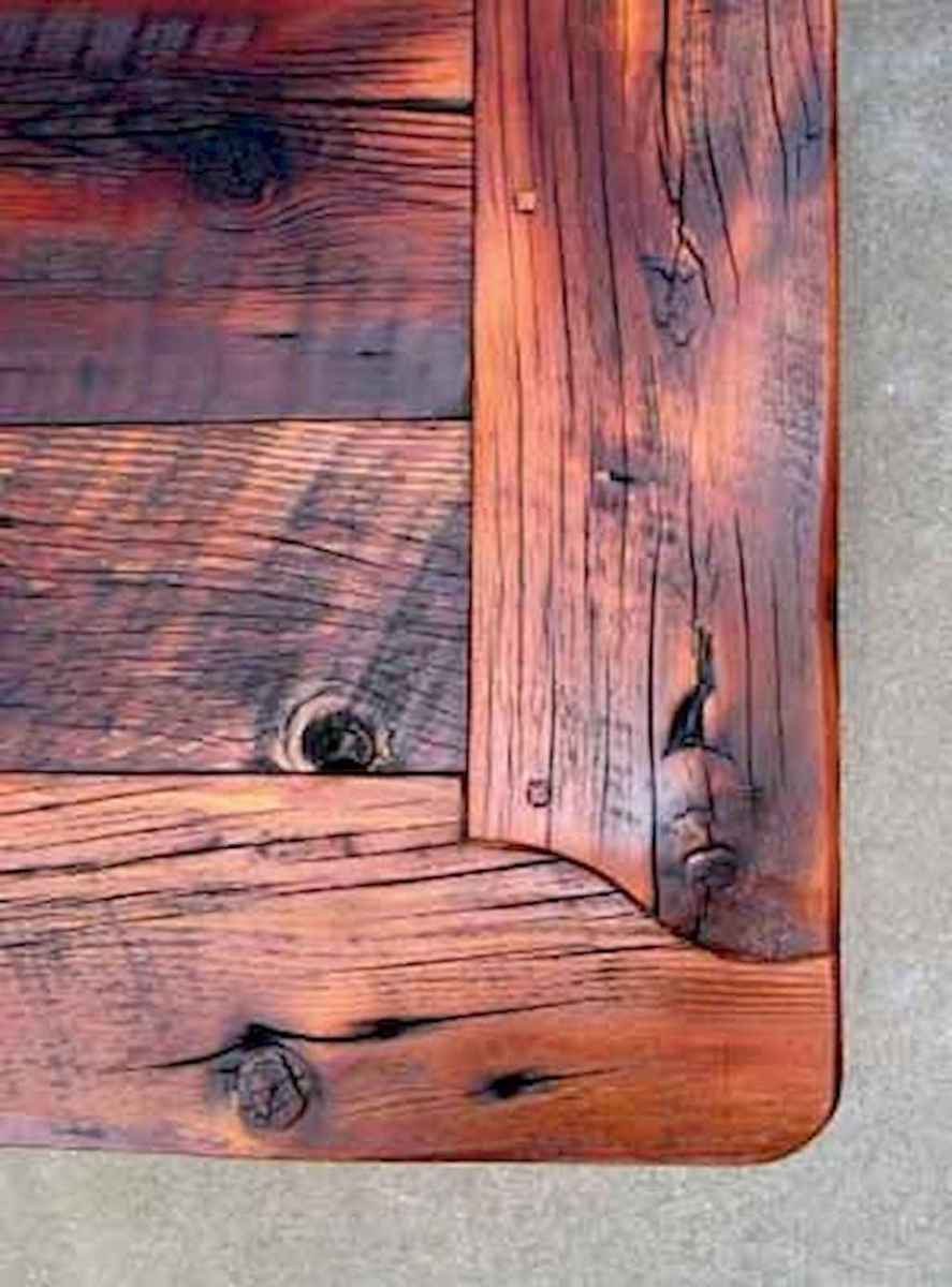 Easy diy used wood project ideas to beautify your room (11)