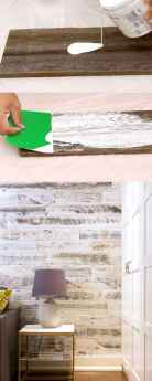 Easy diy used wood project ideas to beautify your room (19)