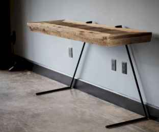 Easy diy used wood project ideas to beautify your room (38)