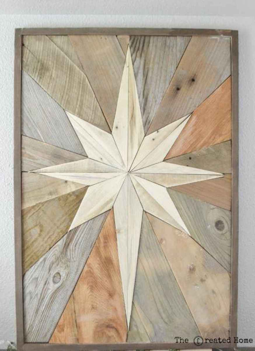 Easy diy used wood project ideas to beautify your room (7)