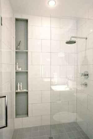 Efficient small bathroom shower remodel ideas (13)