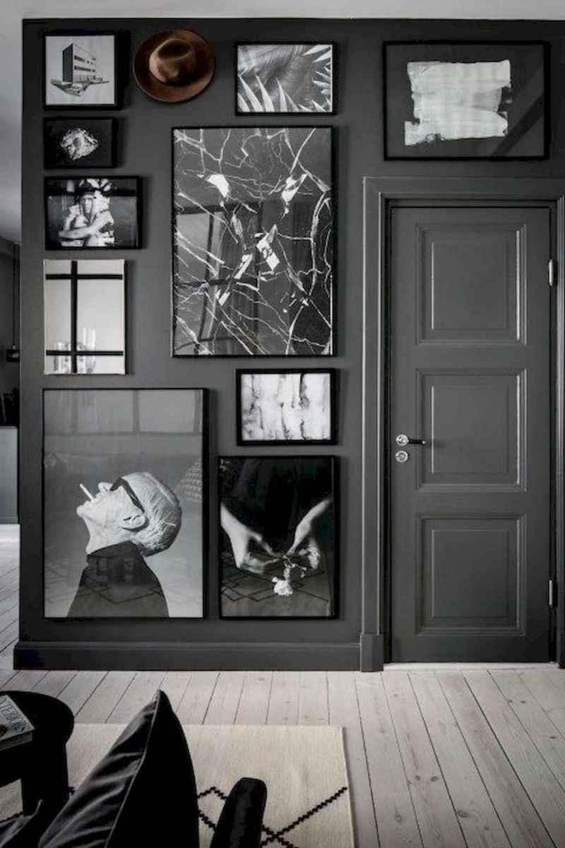 Elegant scandinavian interior decorating ideas for small spaces (23)