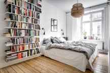 Elegant scandinavian interior decorating ideas for small spaces (53)