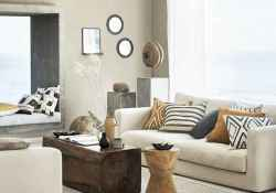Elegant scandinavian interior decorating ideas for small spaces (55)